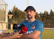 Gaziantep FK'da Hedef Beşiktaş'ı Mağlup Etmek