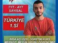 Türkiye Birincisi Trafik Kazasında Hayatını Kaybetti