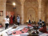 Antep Hamamları 'Hamam Müzesi'nde Sergileniyor