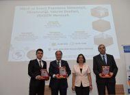 GSO ve EMO Gaziantep Şubesi'nde Yenilebilir Enerji Konulu Toplantı