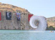 Gaziantep Su Sporları Festivali İçin Geri Sayım Başladı
