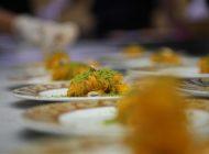 Türkiye-Tayland Dostluğu Gaziantep Mutfağında Buluştu