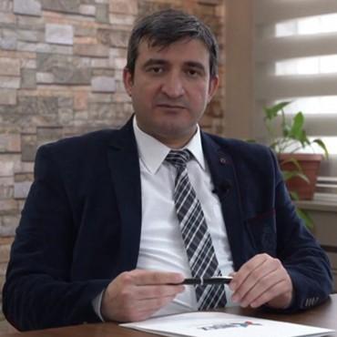 Balcı İndex Ekonomi İcra Kurulu Başkanı olarak atandı