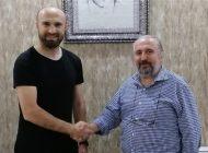 Gaziantep Ankasspor'da Şevki Koç Dönemi