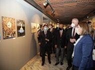 Gaziantep İle Ulanbatur'un Kardeş Şehir Olmasının 10'uncu Yılı Kutlanıyor
