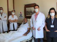 SANKO Üniversitesi Hastanesin Gaziantep'te Bir İlki Gerçekleştirdi