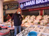 Gaziantepli balıkçılar kebap kültüründen şikayetçi