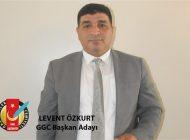 """GGC Başkan Adayı Levent Özkurt: """"İşsiz Gazeteci Kalmayacak"""""""