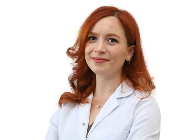 Op. Dr. Şeyma Fadıloğlu Defa Life Hastanesi'nde Hasta Kabulüne Başladı