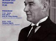 SANKO Holding, Cumhuriyet'in 98. Yılını Kutluyor