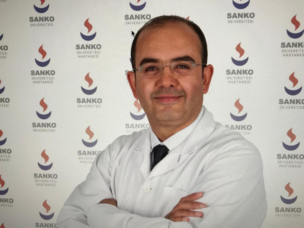 Sanko Üniversitesi'nden menopoz uyarısı