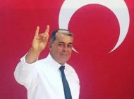 Kazada ölen MHP'li başkan son yolculuğuna uğurlandı