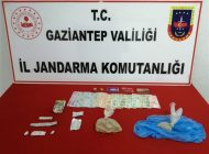 Gaziantep'te kripto para operasyonu