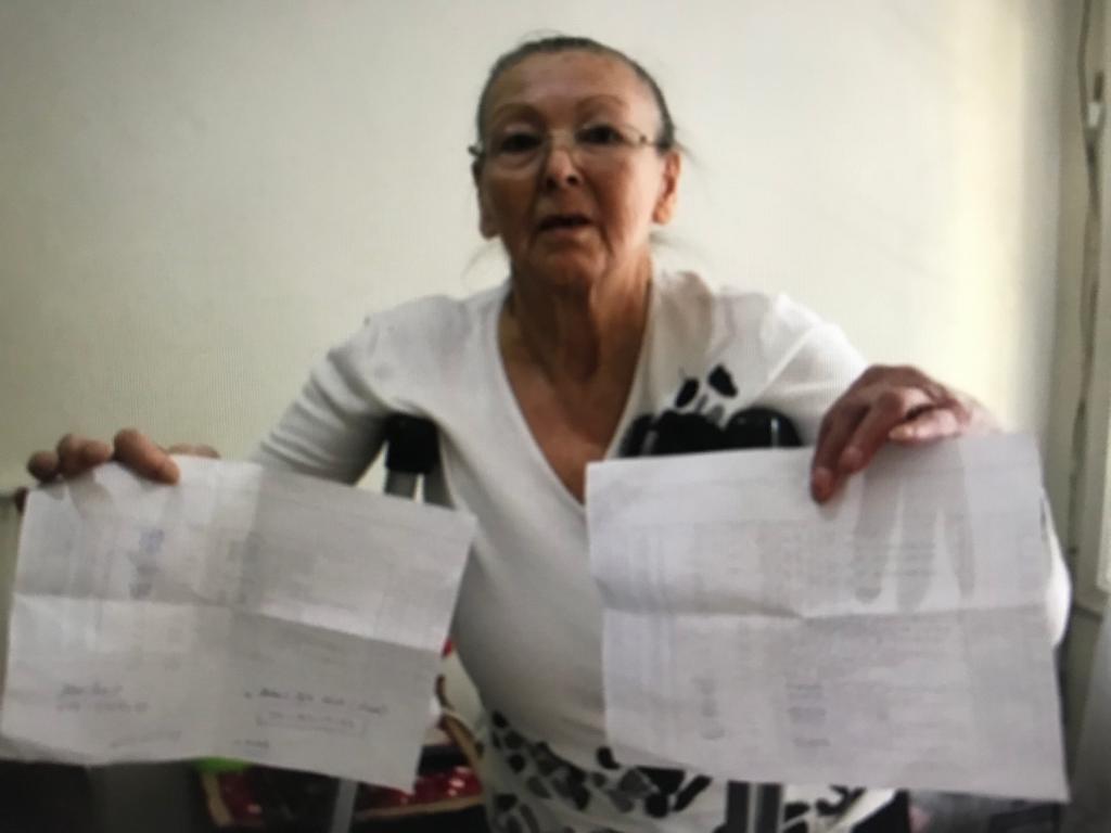 Gaziantep'te film senaryosunu aratmayan dolandırıcılık olayı