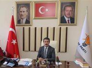 AK Partili Özkan'dan Merkez Bankası'nın faiz indirimi yorumu