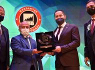 Defa Life Hospital Yönetim Kurulu Başkanı Ödül Aldı