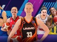 Kadınlar Euroleague 'Gururla Kadın' kampanyasını başlattı