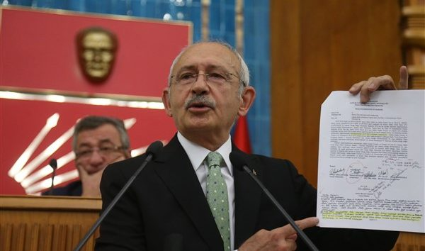 Kılıçdaroğlu, kamuda sözleşmeli çalışanlara sahip çıktı