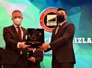 SANKO Şirketlerine Altı Ödül Verildi