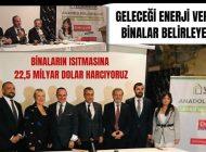 VERİMDER Anadolu Buluşmaları Gaziantep'te Gerçekleşti